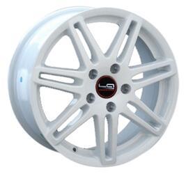 Автомобильный диск Литой LegeArtis A25 9x20 5/130 ET 60 DIA 71,6 White