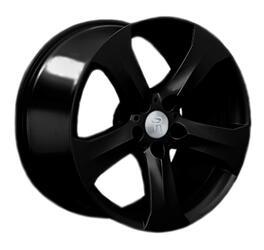 Автомобильный диск Литой Replay B82 10x19 5/120 ET 53 DIA 74,1 MB