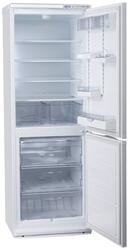 Холодильник с морозильником ATLANT ХМ 4092-022 белый