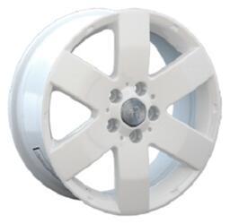 Автомобильный диск литой Replay GN20 7x17 5/115 ET 45 DIA 70,1 White
