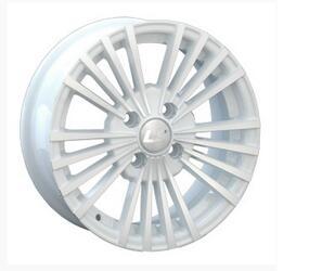 Автомобильный диск Литой LS 110 6x14 4/98 ET 35 DIA 58,6 WF