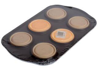 Форма для выпекания Polaris VL-3722M коричневый