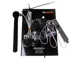 Блок питания Be Quiet 650W [BN201]