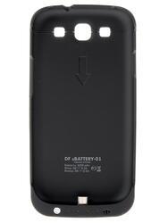 Чехол-батарея SBattery-01 черный
