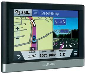 GPS навигатор Garmin Nuvi 2447LMT