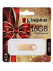 Память USB Flash Kingston DataTraveler DTGE9 16 Гб