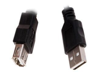 Кабель удлинительный Noname USB - USB