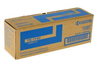 Картридж лазерный Kyocera TK-1140