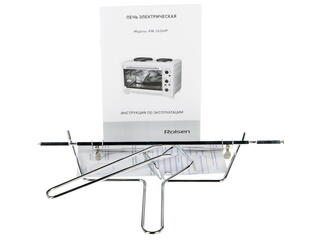 Электропечь Rolsen KW-2626HP WT белый