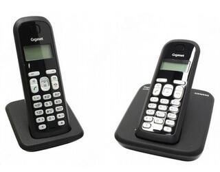 Телефон беспроводной (DECT) Siemens Gigaset AS300