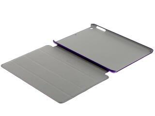 Чехол-книжка для планшета Apple iPad Air фиолетовый