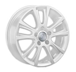 Автомобильный диск литой Replay SK4 6,5x16 5/112 ET 50 DIA 57,1 White
