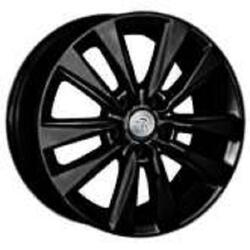 Автомобильный диск литой Replay TY74 7x17 5/114,3 ET 39 DIA 60,1 MB