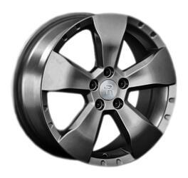 Автомобильный диск литой Replay SB18 6,5x16 5/100 ET 48 DIA 56,1 GM