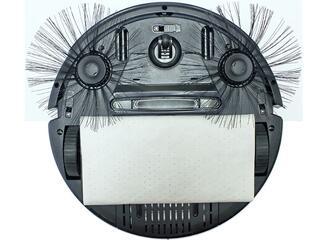 Пылесос-робот V-bot GV270C Зеленый