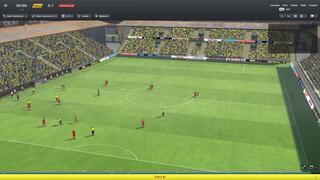 Игра для PC Football Manager 2015