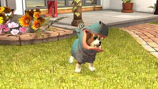 Игра для PS Vita PETS