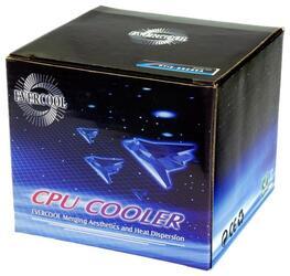 Кулер для процессора Evercool NI03-9525SA