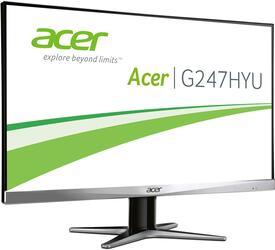 """23.8"""" Монитор Acer G247HYUbmidp"""