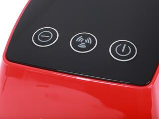 Очиститель воздуха Timberk TAP FL50 SF красный