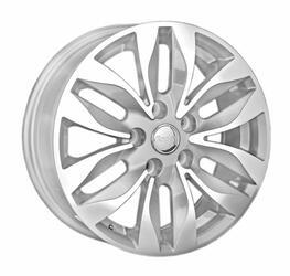 Автомобильный диск литой Replay SZ31 6x16 5/114,3 ET 50 DIA 60,1 SF