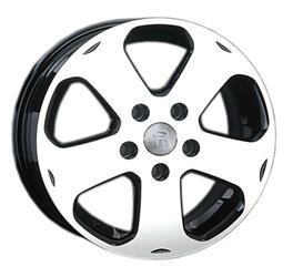 Автомобильный диск литой Replay KI53 6x15 4/100 ET 48 DIA 54,1 GMF