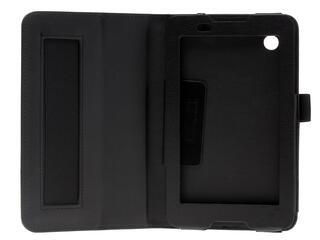 Чехол-книжка для планшета Lenovo Tab A3300 черный