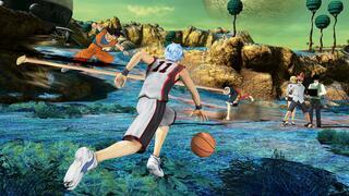 Игра для PS4 J-Stars Victory VS+