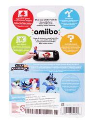 Фигурка персонажа Amiibo Lucario