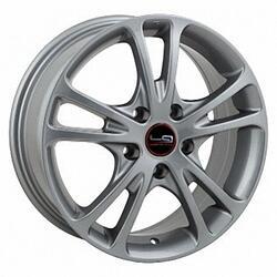 Автомобильный диск Литой LegeArtis H16 6,5x16 5/114,3 ET 45 DIA 64,1 GM