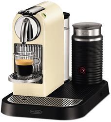 Кофеварка DeLonghi Nespresso EN 265.CWAE бежевый
