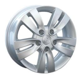 Автомобильный диск Литой Replay HND46 5,5x15 5/114,3 ET 47 DIA 67,1 Sil