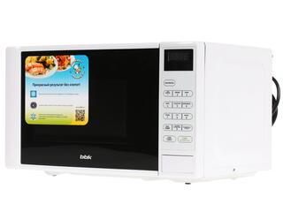 Микроволновая печь BBK 20MWS-728S/W белый