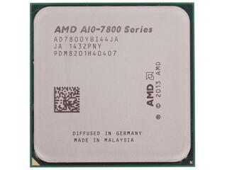 Процессор AMD A10-7800