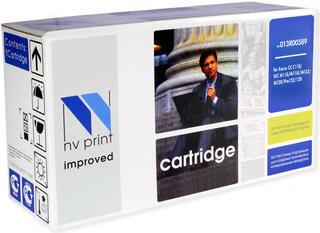 Картридж лазерный NV Print 013R00589