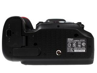 Зеркальная камера Nikon D7100 Kit 18-140mm VR