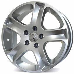 Автомобильный диск Литой Replay PG1 7x16 5/108 ET 39 DIA 65,1 HP