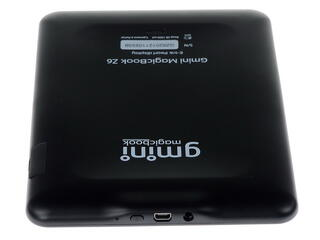 6'' Электронная книга gmini MagicBook Z6
