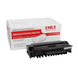Картридж лазерный OKI (01239901)