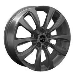 Автомобильный диск Литой LegeArtis Ki25 7x18 5/114,3 ET 41 DIA 67,1 GM
