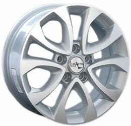 Автомобильный диск Литой LegeArtis H51 6,5x17 5/114,3 ET 50 DIA 64,1 SF