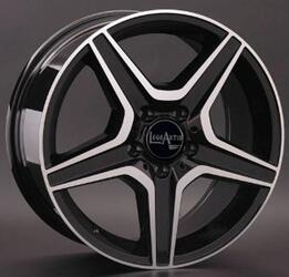 Автомобильный диск Литой LegeArtis MB75 8x17 5/112 ET 45 DIA 66,6 BKF