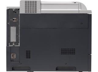 Принтер лазерный HP Color LaserJet Enterprise CP4025n