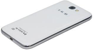 """5.3"""" Смартфон iRU M5303 4 Гб"""