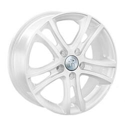 Автомобильный диск литой Replay SNG16 6,5x16 5/112 ET 39,5 DIA 66,6 White