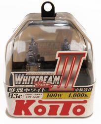 Галогеновая лампа KOITO P0753W
