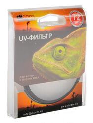 Светофильтр Dicom UV 72