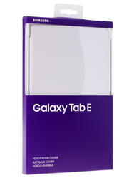 Чехол-книжка для планшета Samsung Galaxy Tab E белый