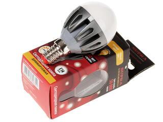 Лампа светодиодная Supra SL-LED-G45-6W/3000/E14-D