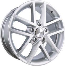 Автомобильный диск литой Скад Атлант 8x18 5/114,3 ET 46 DIA 70,1 Селена